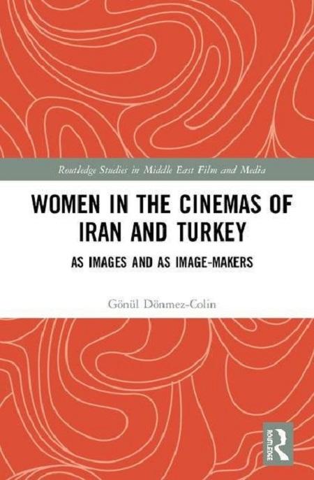 کتاب زنان فیلمساز در ایران و ترکیه گونول دلمز