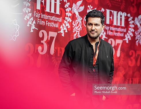 حامد بهداد,جشنواره جهانی فیلم فجر 98