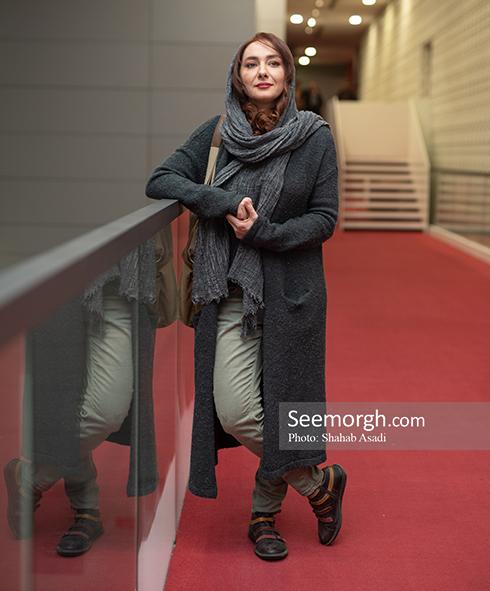 هانیه توسلی,جشنواره جهانی فیلم فجر98