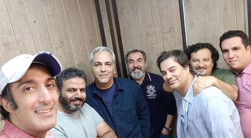 سریال هیولا,عکس های سریال جدید مهران مدیری,داستان سریال هیولا چیست,بازیگران سریال هیولا,تاریخ پخش سریال هیولا