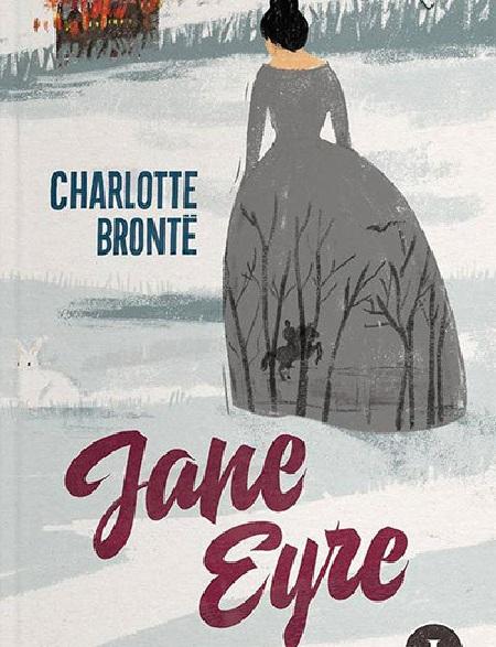 رمان خواندنی جین آیر Jane Eyre