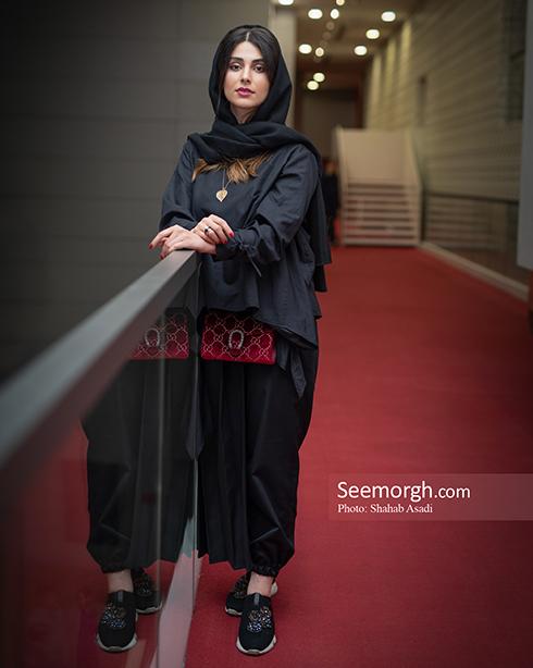 لاله مرزبان,جشنواره جهانی فجر 98