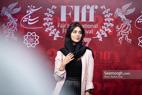 لاله مرزبان,جشنواره جهانی فیلم فجر 98