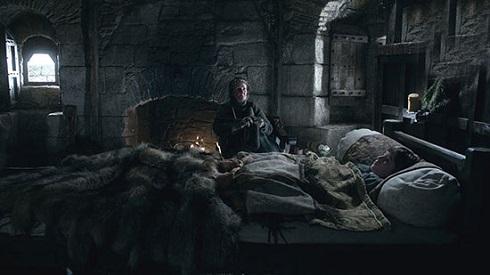 سریال بازی تاج و تخت