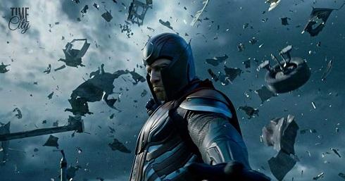 استاد مغناطيس يا مگنيتو Magneto