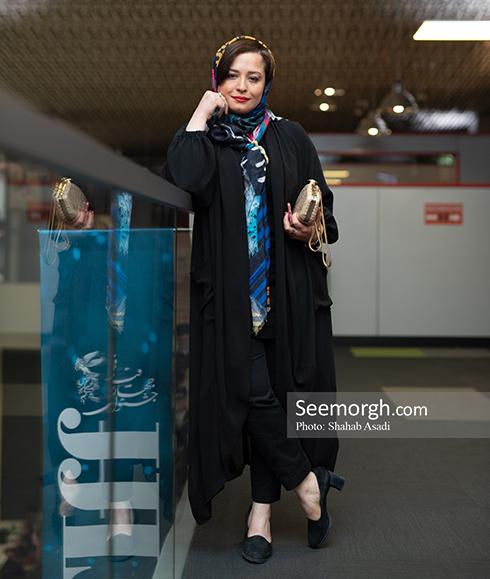 مهراوه شریفی نیا,جشنواره جهانی فجر 98