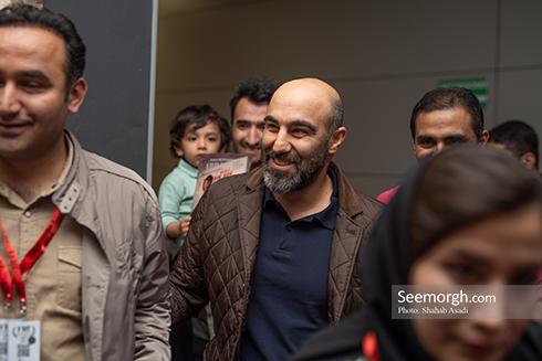 محسن تنابنده,جشنواره جهانی فجر 98