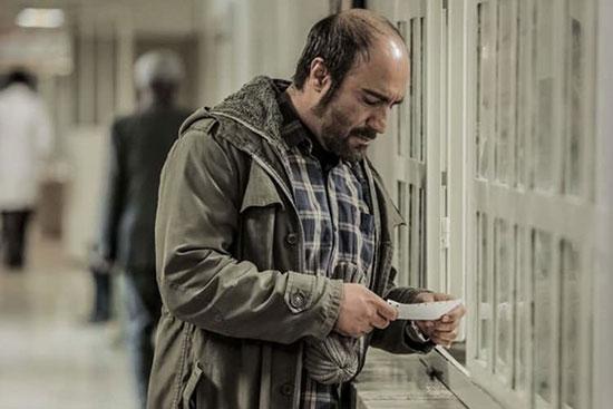 محسن تنابنده,فیلم های محسن تنابنده,نقش های محسن تنابنده,نقی معمولی پایتخت,گفتگو با محسن تنابنده,گریم های محسن تنابنده