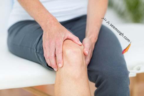 درمان درد عضلات