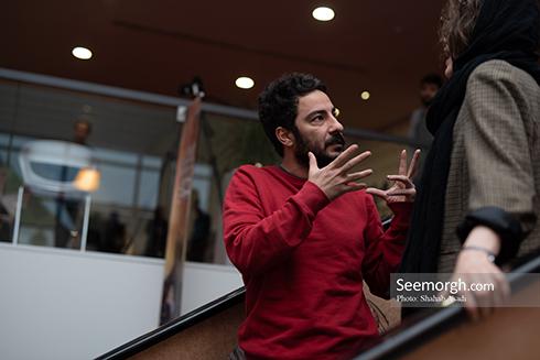 نوید محمدزاده ,ششم جشنواره جهانی فیلم فجر 98