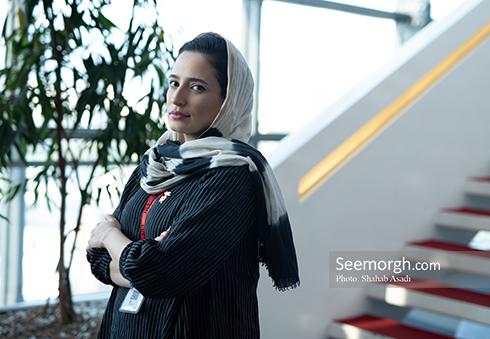 نگار جواهريان,جشنواره جهاني فجر