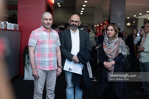 پارسا پیروزفر,جشنواره جهانی فجر