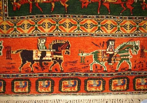 پازیریک,قدیمی ترین فرش دنیا,پازیریک چیست,تاریخچه قدیمی ترین فرش جهان,قدیمی ترین فرش جهان کجاست
