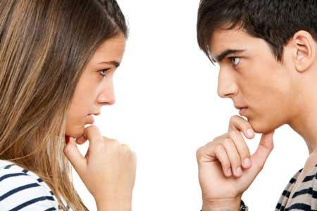 تست روانشناسی,تست ازدواج,تست روانشناسی ازدواج : 15 سوال کلیدی که به شما می گوید ازدواج تان موفق است یا نه؟