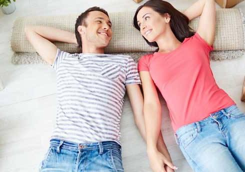 برای یک رابطه جنسی لذت بخش با این حرفها همسرتان را تحریک کنید,رابطه جنسی