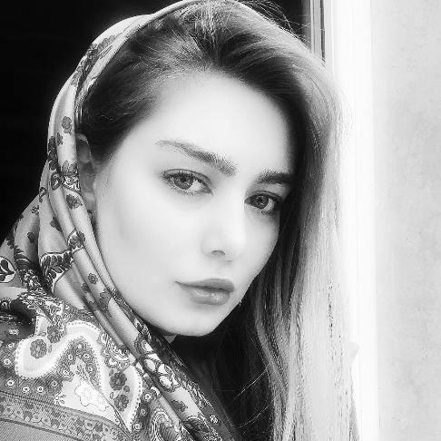 عکس منتشر شده توسط سحر قریشی