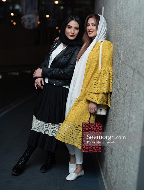 رالي ايراني2,سميرا حسنپور,سميرا حسيني
