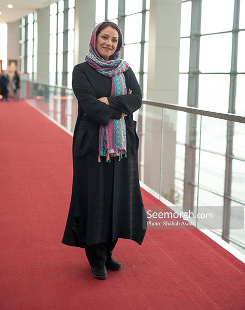 شبنم مقدمی ,جشنواره جهانی فیلم فجر98