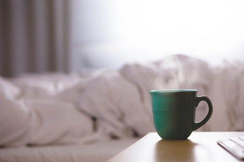 قهوه,کافئين