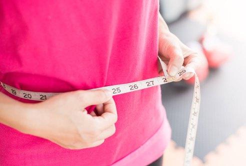 کوچک کردن شکم,روش هایی برای کوچک کردن شکم,برای کوچک کردن شکم چی بخوریم؟