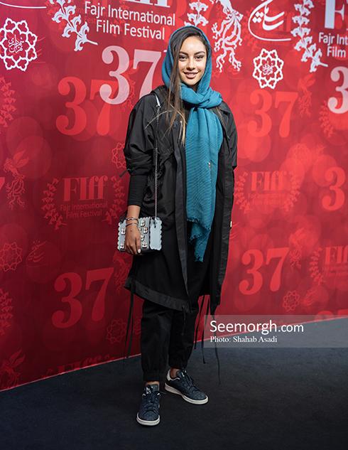 ترلان پروانه,جشنواره جهانی فیلم فجر 98