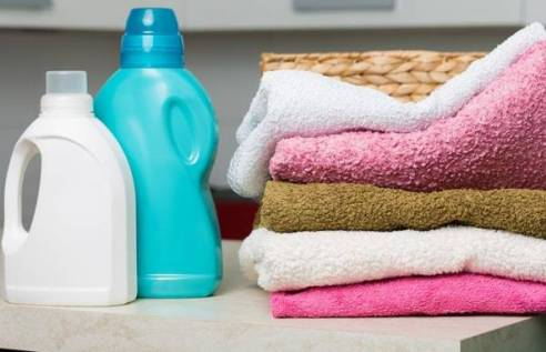 نرم کننده,حوله,لباس,نرم کننده حوله و لباس,نكات مهم در هنگام استفاده از نرم كنندههاي حوله و لباس