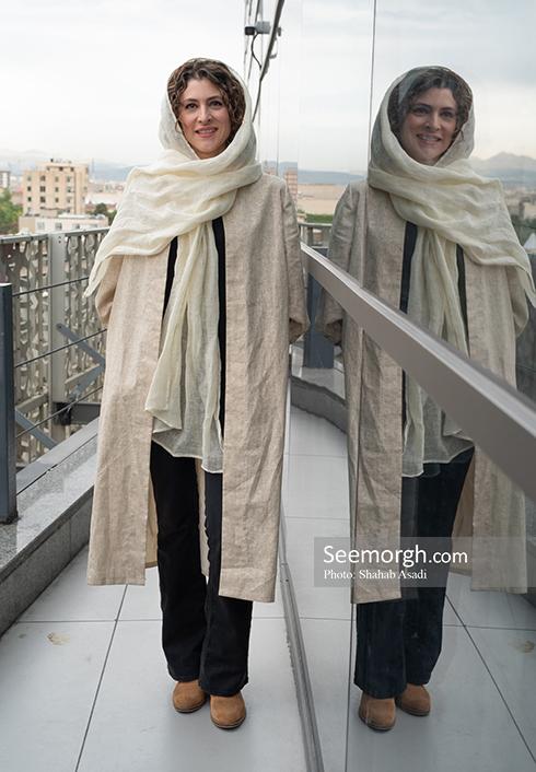 ویشکا آسایش,جشنواره جهانی فیلم فجر 98