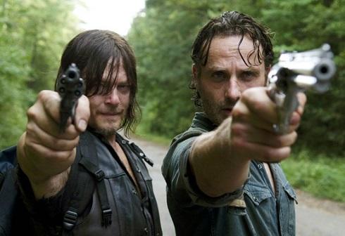 سری جدید سریال مردگان متحرک Walking Dead