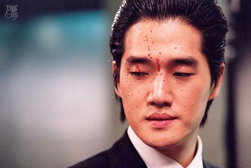 لی وو جین Lee Woo jin