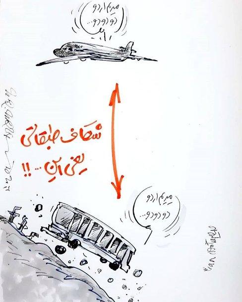 شکاف طبقاتی در ایران
