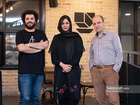 فیلم متری شش و نیم,پریناز ایزدیار,سعید روستایی,سید جمال ساداتیان