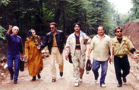 فیلم افعی کپی برداری از چند فیلم