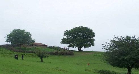 روستای چلاو آمل