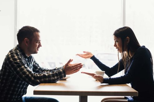 ترفندهایی برای حل اختلافات زناشویی,حل اختلافات زناشویی,روشهای حل اختلافات زناشویی