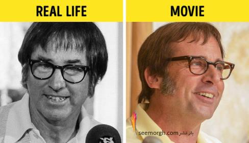 فیلم واقعی,فیلم بیوگرافی,فیلم زندگینامه,استیو کارل