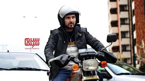 محمدرضا غفاری در سریال تلویزیونی «دلدار»