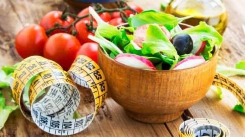 کاهش وزن 4/5 کیلو در هفته با 7 شام رژیمی