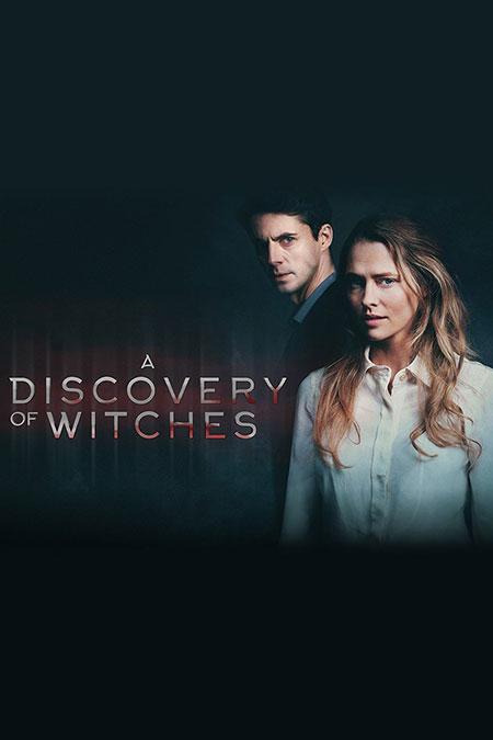 سریال کشف جادوگران A Discovery of Witches