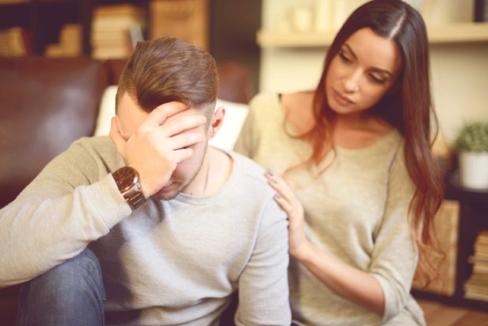 این نشانه ها می گوید شوهرتان دیگر شما را دوست ندارد