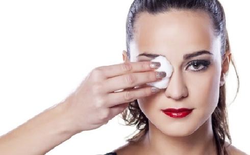 پاک کننده آرایش چشم,پاک کننده آرایش چشم