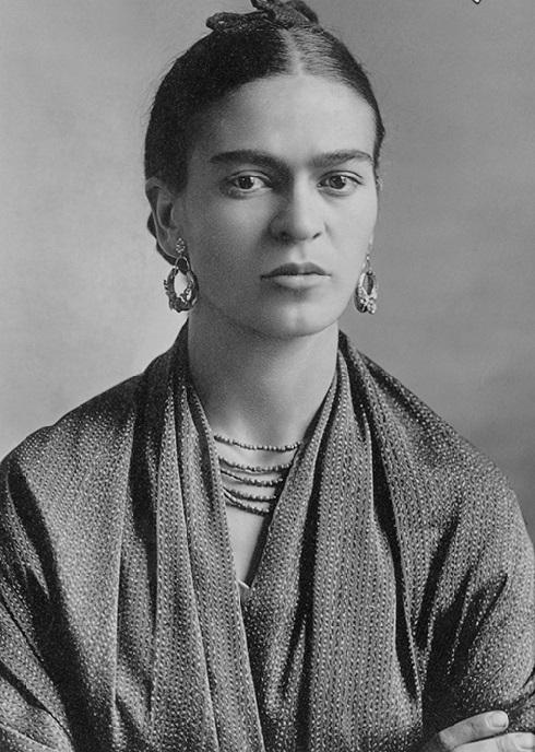 نقاش مکزیکی نامدار فریدا کالو Frida Kahlo