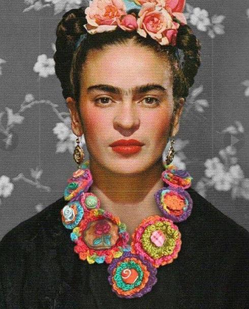 فریدا کالو Frida Kahlo