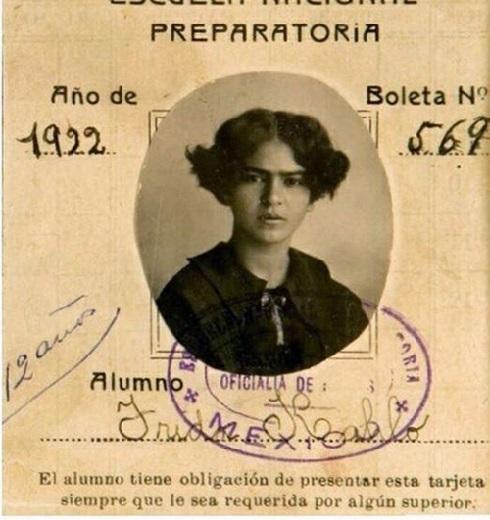 زندگینامه فریدا کالو Frida Kahlo