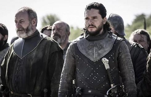 تحلیل و بررسی قسمت پنجم بازی تاج و تخت Game of Thrones