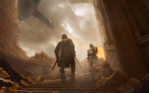 نقد قسمت پنجم بازی تاج و تخت Game of Thrones