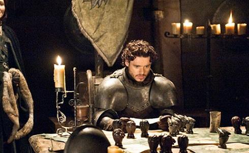 سریال جذاب بازی تاج و تخت Game of Thrones