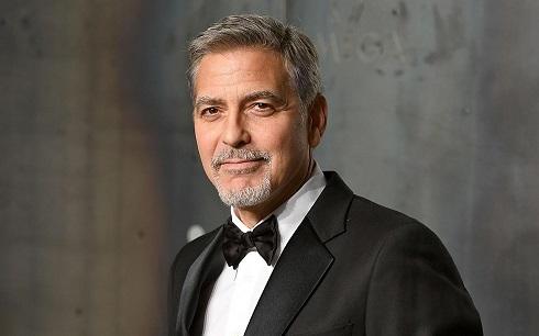 جورج کلونی George Clooney