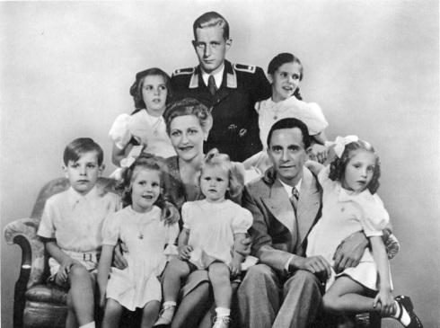 خانوادهٔ گوبلس