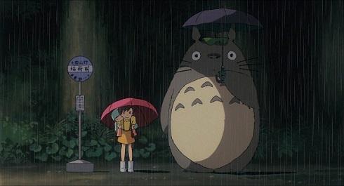 انیمیشن های هایائو میازاکی,بهترین انیمیشن ها,بهترین کارتون ها,کارتون های قشنگ,انیمه