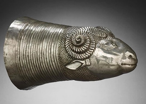 مهمترین آثار تاریخی ایران در کشورهای دیگر